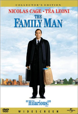 The Family Man Movie Poster