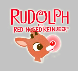 Rudolph the Red-Nosed Reindeer Movie Poster